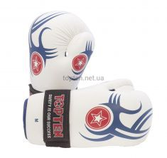 "Перчатки TOP TEN PointFighter ""Tribal"" gloves"