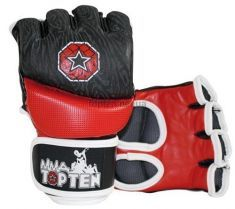 "Перчатки TopTen MMA ""Ultimate Fight Glove"""