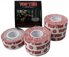 "Athletics Sports ""TAPE"" TOP TEN 2,5 см."