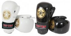 "Перчатки Top Ten Semi Contact Point Fighter ""Star Collection"""