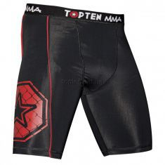 Шорты TOP TEN MMA Compression