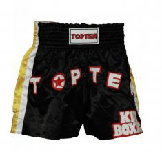 Шорты Thai and Kickboxing TOP TEN