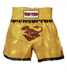 Шорты Thaiboxing  TOP TEN